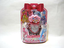 HAPPINESS CHARGE PRECURE LOVE PRE BRACE BRACELET COSPLAY BANDAI JAPAN NEW