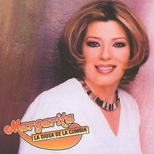 Diosa De La Cumbia, Sonora De Margarita, New Original recording reissued