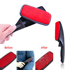 Magic Lint Fluff Clothes Dust Brush Pet Hair Remover Dry Cleaner
