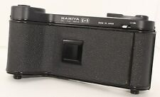 【Exc+++】 Mamiya 6x9 Roll Film Holder Adapter Film back for Universal Press