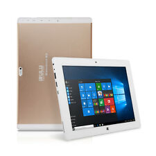 "iRULU Walknbook Windows 10 10.1"" Tablet PC 2+32G Intel IPS Metal 2 in 1  Laptop"
