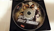 Sky Captain and the World of Tomorrow (2004) DVD