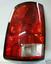 2009-15 Dodge Ram 1500 2500 Truck Left Tail Light 55277415AD OE Mopar Stop Lamp