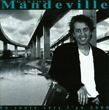Mandeville, Gaston: En Route Vers l'An 2000 Import Audio CD