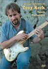 Tony Keck Guitar Artistry Of Touch Technique DVD NEW!