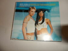 Cd   Melanie C Featuring  Lisa 'Left Eye' Lopes*  – Never Be The Same Again