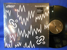 the chemical brothers born echoes 2LP REPRESS EXC+
