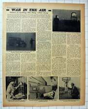1955 How Science Is Tackling Smog Fuel Research Station Greenwich