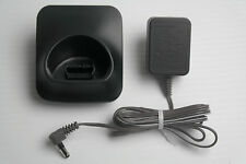Panasonic PNLC1017 Cordless Phone Handset Charger With PNLV226 AC Adaptor