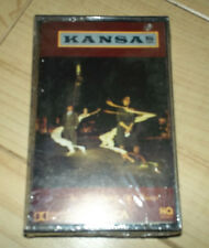 NEW SEALED KANSAS CASSETTE IN THE SPIRIT OF THINGS