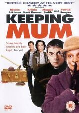 Keeping Mum [DVD] By Rowan Atkinson,Kristin Scott Thomas,Niall Johnson,Richard