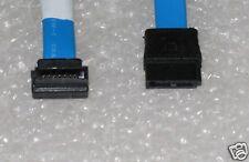 """Dell Blue Serial ATA SATA 8"""" HDD Hard Drive CD DVD Optical Data Cable U5959"""