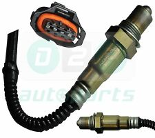 For Vauxhall Zafira B 1.6, 2.0 Direct Fit Oxygen Lambda Sensor, O2 Sensor 855351