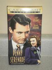 VHS MOVIE- PENNY SERENADE- CARY GRANT / IRENE DUNNE- GOOD CONDITION- L251