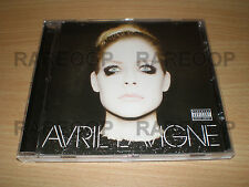 Avril Lavigne [PA] by Avril Lavigne (CD, 2013, Sony) ARGENTINA PROMO
