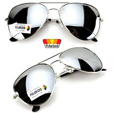 Men's Polarized Sunglasses Driving Aviator Outdoor sports Eyewear Golf Glasses