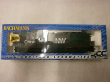 BACHMANN GP 50 TON DIESEL LOCO 6508 DCC EQUIPPED NORFOLK & WESTERN 60442 MIB HO