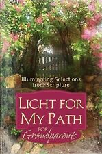 Light for My Path for Grandparents, Publishing, Barbour, New