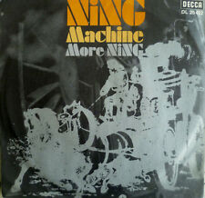 "7"" 1969 ROCK KULT & RARE ! NING : Machine /MINT-?"