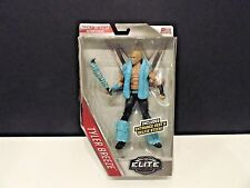 Tyler Breeze WWE Elite Collection Then Now Forever Action Figure