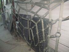 USGI CARGO NET - 15' x 5' - TRUCK, PICKUP, TRAILER, ETC.
