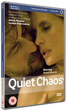 QUIET CHAOS - DVD - REGION 2 UK