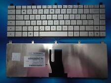 New SK Slovakian version Keyboard for ASUS N45 N45S N45SL N45SF Silver Color