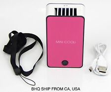USB Mini Fan Air Conditioning Blower for Eyelash Extension