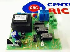 SCHEDA EI -FFI/P ASIC RICAMBIO CALDAIE ORIGINALE MTS GROUP CODICE: CRC952975