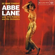 Abbe Lane: BE MINE TONIGHT