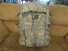 MOLLE II Large Rucksack w/ Digital Camo Military Issue USGI Excellent