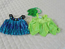 Build A Bear 3 Pieces Of Clothing