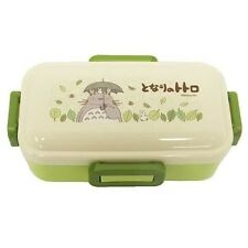 Totoro Studio Ghibli Walk Japan Anime Bento Lunch Box Food Container JAPAN MADE