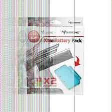 SUBSONIC XTRA BATTERY PACK PARA 3DS
