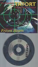 CD--LUX,GARY--FROZEN HEARTS | SINGLE
