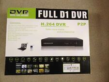 4 Channel NVR DVR ip Cctv camera recorder hdmi 1080 email alert motion,cloud p2p