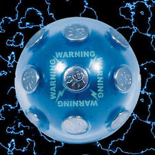 Electric Shock Shocking Glowing Ball Game X'mas Party Entertainment Toy Gift ZP