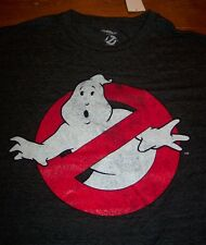 VINTAGE STYLE GHOSTBUSTERS T-Shirt XL NEW w/ tag