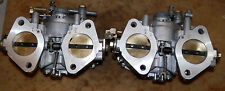 SOLEX C40 ADDHE CARBURETORS-Performance type