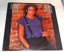 Danny Peck: Heart and Soul [Unplayed Copy]