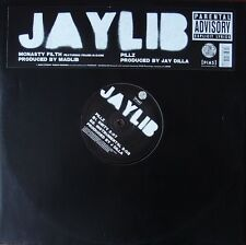 Jaylib - McNasty Filth / Pillz 12""