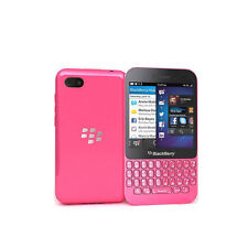 BRAND NEW BLACKBERRY Q5 8GB SQR100-2 PINK FACTORY UNLOCKED LTE 4G 3G QWERTY
