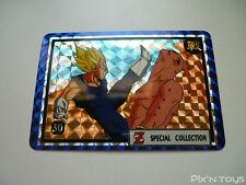 Carte Dragon Ball Z Special Collection Part 2 N°30