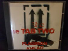 The Tab Two - Flagman Ahead  ‎