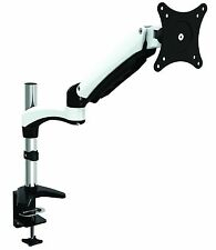 Amer Mounts Single Monitor Mount With Articulating Arm - Hydra 1 Arm