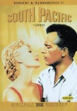 South Pacific (1958) New Sealed DVD Rossano Brazzi
