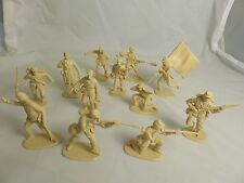 IMEX Civil War Union cannon crew, and Infantry 1/32 - Butternut, Toy Soldiers