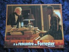 FINDING FORRESTER lobby cards SEAN CONNERY french set of 8 stills