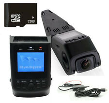 B40 Capacitor A118C HD 1080P Car Dash Video Camera DVR + Hard Wire+32GB C10