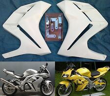 NEW Suzuki SV 650S  SIDE FAIRING, LOWER FAIRIN, SIDE PANELS